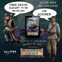 Free Heroes of Time Ebook